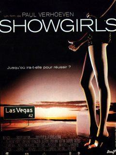 Showgirls - Affiche 1996