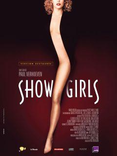 Showgirls - Affiche 2016