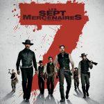 Les 7 mercenaires (2016) de Antoine Fuqua - Affiche
