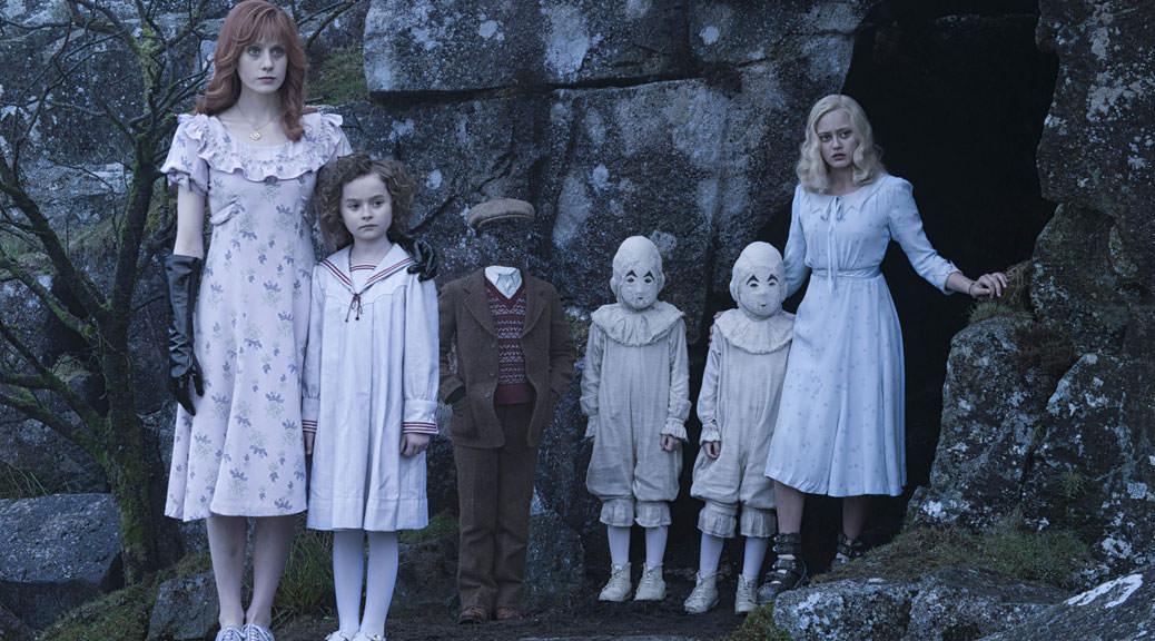 Miss Peregrine et les enfants particuliers - Image Une Critique