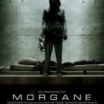 Morgane (2016) de Luke Scott - Affiche