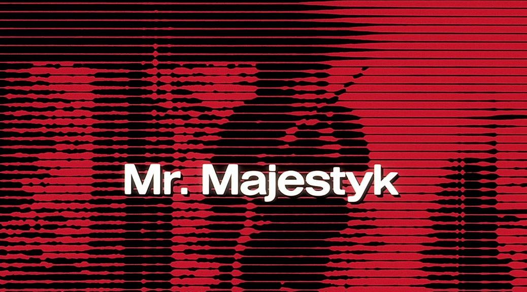Mr. Majestyck - Image Une Test BRD