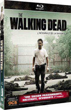 The Walking Dead - Saison 6 - Packshot Blu-ray