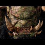 Warcraft : Le commencement (2016) de Duncan Jones - Capture Blu-ray
