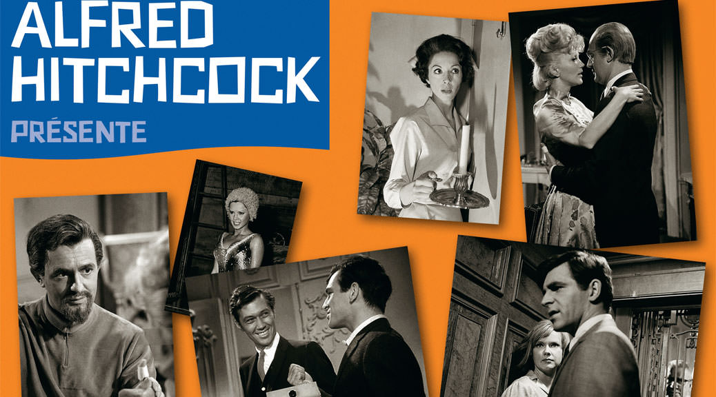 The Alfred Hitchcock Hour - Image Une Jeu concours