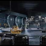 Aliens, le retour (1986) de James Cameron – Capture Blu-ray