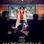 Mademoiselle (2016) de Park Chan-Wook - Affiche