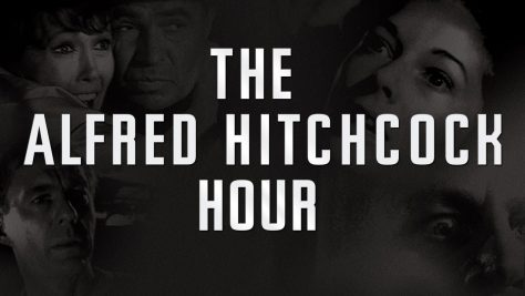 The Alfred itchcock Hour