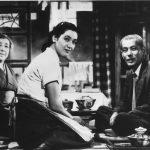 Coffret l'âge d'or du cinéma japonais - Voyage à Tokyo