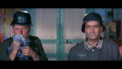 La Grande vadrouille - Édition 2008 - Capture Blu-ray