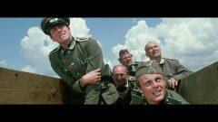 La Grande vadrouille - Édition 2016 - 50 ans (Master 4K) - Capture Blu-ray