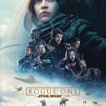 Rogue One: A Star Wars Story - Affiche