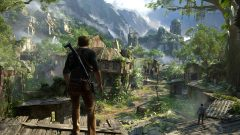 Uncharted 4 - A Thief's End - PlayStation 4 Pro