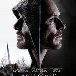 Assassin's Creed (2016) de Justin Kurzel - Affiche