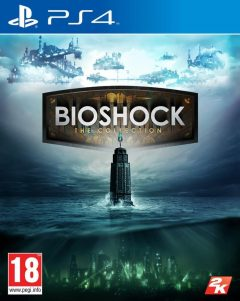 BioShock : The Collection - PlayStation 4