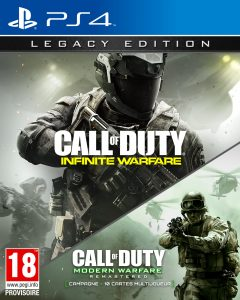 Call of Duty : Infinite Warfare - PlayStation 4