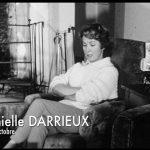 Marie-Octobre - Capture Blu-ray bonus