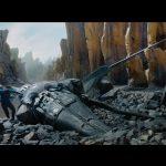 Star Trek Sans limites (2016) de Justin Lin - Capture Blu-ray