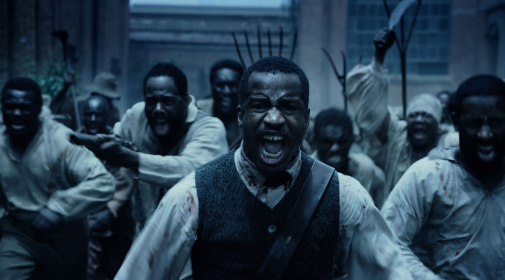 The Birth of a Nation - Image une critique