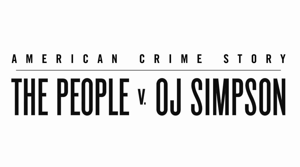 American Crime Story S1 - Image une