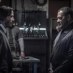 John Wick 2 (2017) de Chad Stahelski