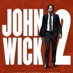 John Wick 2 (2017) de Chad Stahelski - Affiche