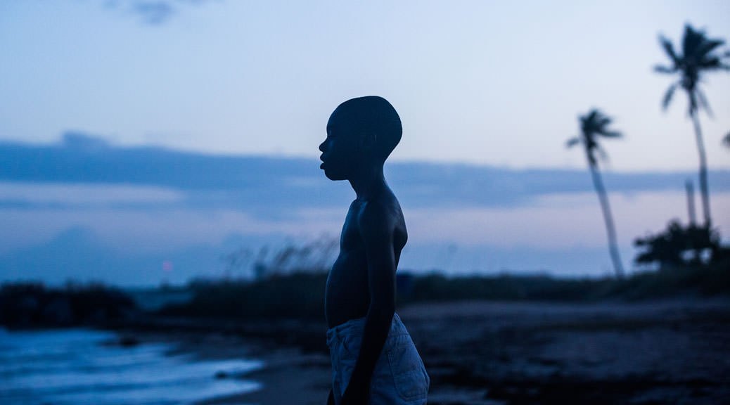 Moonlight - Image une fiche film