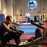 RAID Dingue (2016) de Dany Boon