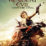 Resident Evil : Chapitre Final (2016) de Paul W.S. Anderson - Affiche