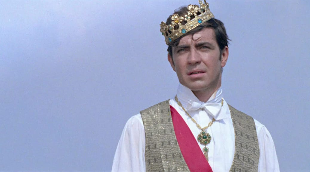 Le Roi de coeur (1966) de Philippe de Broca