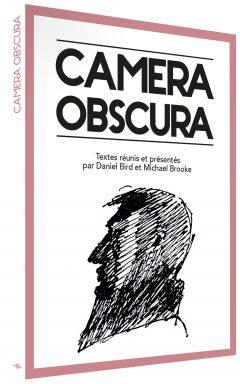 Coffret Walerian Borowczyk - Camera Obscura (livre)
