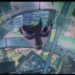 Ghost in the Shell (1995) de Mamoru Oshii - Édition All The Anime (2017)