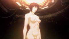 Ghost in the Shell 2.0 (2008) de Mamoru Oshii - Édition All The Anime (2017)