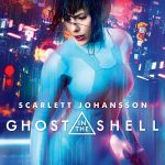 Ghost in the Shell (2017) de Rupert Sanders avec Scarlett Johansson - Affiche