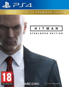 Hitman : The Complete First Season - PlayStation 4