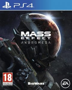 Mass Effect : Andromeda - PlayStation 4