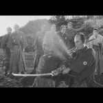 Sanjuro - Capture Blu-ray