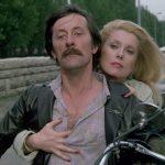 Courage fuyons (1979) de Yves Robert - Capture Blu-ray