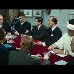 Fantomas contre Scotland Yard (1966) de André Hunebelle - Capture Blu-ray