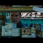 Jack Reacher: Never Go Back - Capture Blu-ray