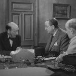 Ouvert contre X... (1952) de Richard Pottier - Capture Blu-ray