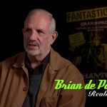 Phantom of the Paradise - Capture Blu-ray bonus Carlotta