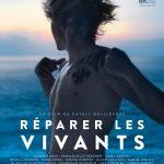 Réparer les vivants (2016) de Katell Quillévéré - Affiche