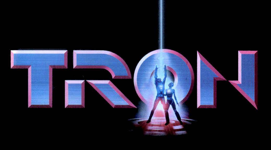 Tron 1982 - Image une critique