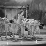 Un seul amour (1943) de Pierre Blanchar - Capture Blu-ray