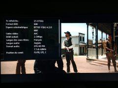 Les 7 Mercenaires (2016) de Antoine Fuqua (Blu-ray SDR)