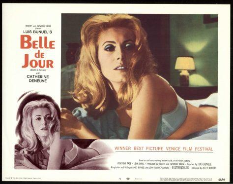 Luis Buñuel - Belle de jour