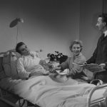 L'Étrange Monsieur Steve (1957) de Raymond Bailly - Capture Blu-ray