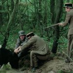 On a retrouvé la septième compagnie (1975) de Robert Lamoureux - Capture Blu-ray
