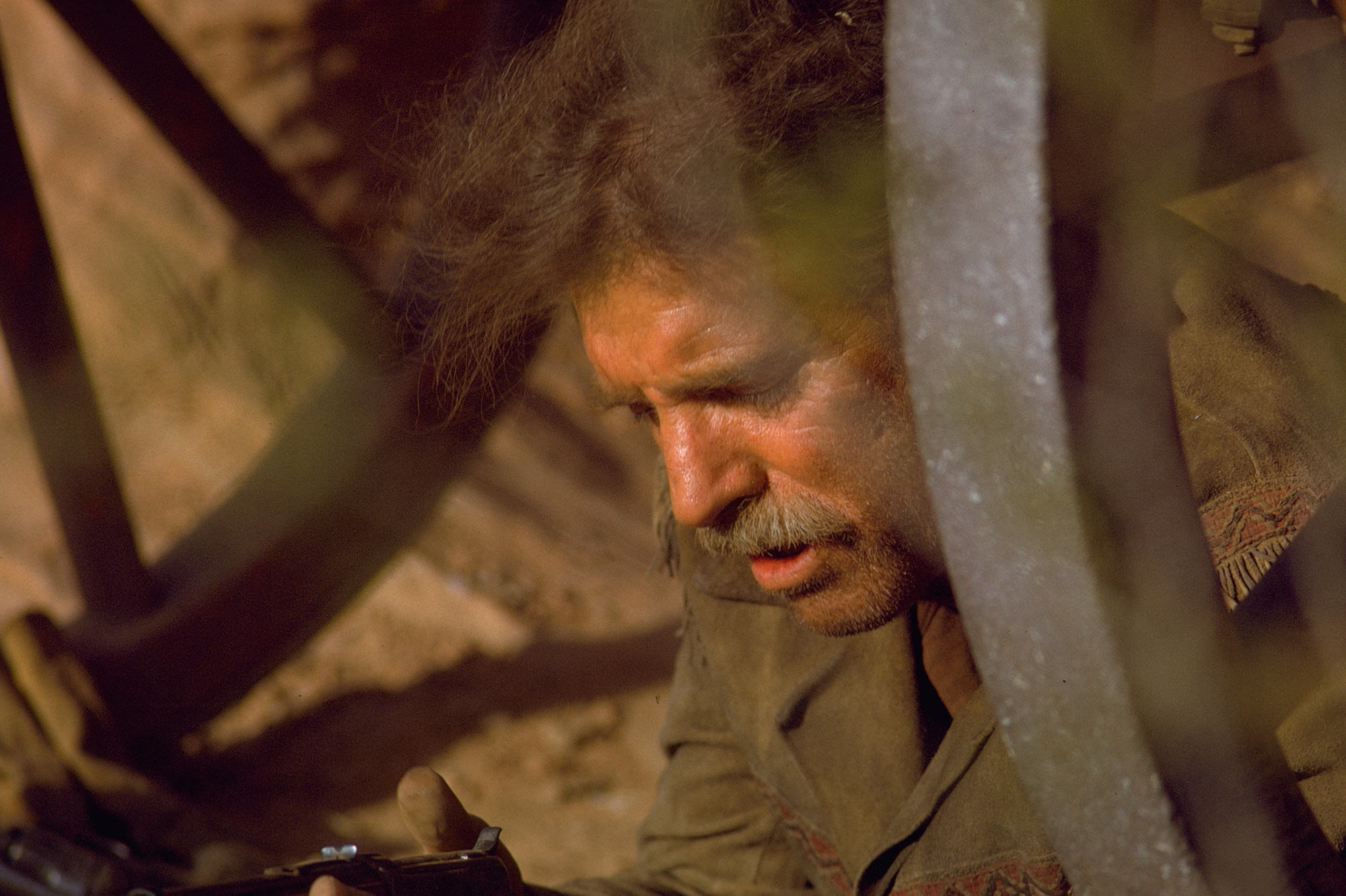 Fureur Apache - Burt Lancaster